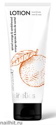 """Kinetics Увлажняющий лосьон для рук и тела """"Пряный апельсин и Сандаловое дерево"""" 75мл"""