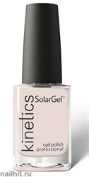 469 Kinetics SolarGel Лак гелевый для ногтей 15мл (Стойкий, БЕЗ уф-лампы)