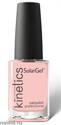 470 Kinetics SolarGel Лак гелевый для ногтей 15мл (Стойкий, БЕЗ уф-лампы)