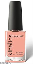 471 Kinetics SolarGel Лак гелевый для ногтей 15мл (Стойкий, БЕЗ уф-лампы)