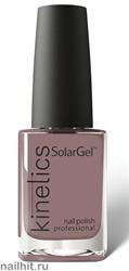 472 Kinetics SolarGel Лак гелевый для ногтей 15мл (Стойкий, БЕЗ уф-лампы)