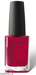 474 Kinetics SolarGel Лак гелевый для ногтей 15мл (Стойкий, БЕЗ уф-лампы)