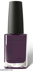 475 Kinetics SolarGel Лак гелевый для ногтей 15мл (Стойкий, БЕЗ уф-лампы)