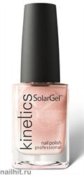 486 Kinetics SolarGel Лак гелевый для ногтей 15мл (Стойкий, БЕЗ уф-лампы)