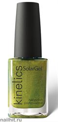 488 Kinetics SolarGel Лак гелевый для ногтей 15мл (Стойкий, БЕЗ уф-лампы)