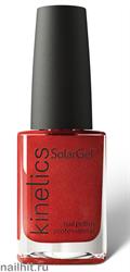 489 Kinetics SolarGel Лак гелевый для ногтей 15мл (Стойкий, БЕЗ уф-лампы)