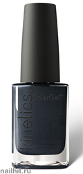 492 Kinetics SolarGel Лак гелевый для ногтей 15мл (Стойкий, БЕЗ уф-лампы)