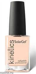 494 Kinetics SolarGel Лак гелевый для ногтей 15мл (Стойкий, БЕЗ уф-лампы)