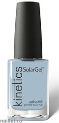 500 Kinetics SolarGel Лак гелевый для ногтей 15мл (Стойкий, БЕЗ уф-лампы)
